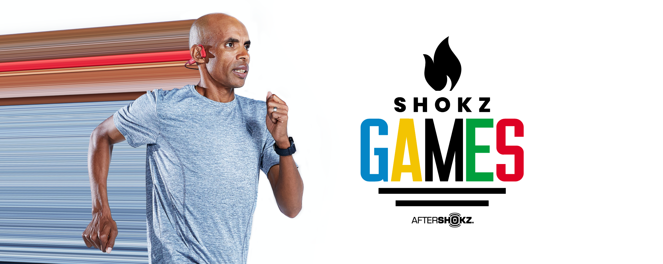 Introducing The Shokz Games