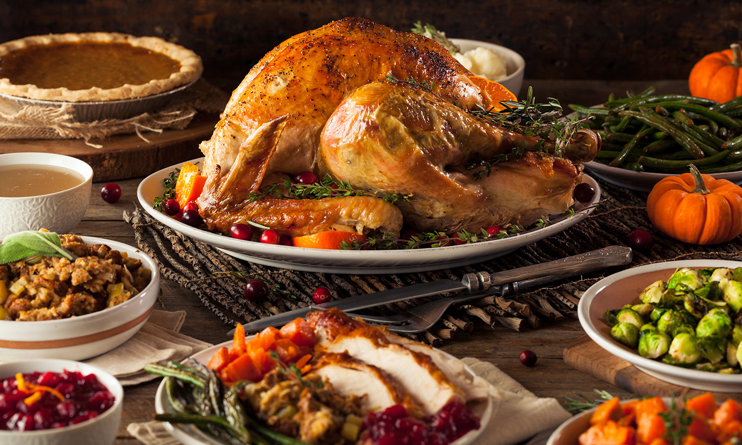 Tips to Tackle Turkey Day