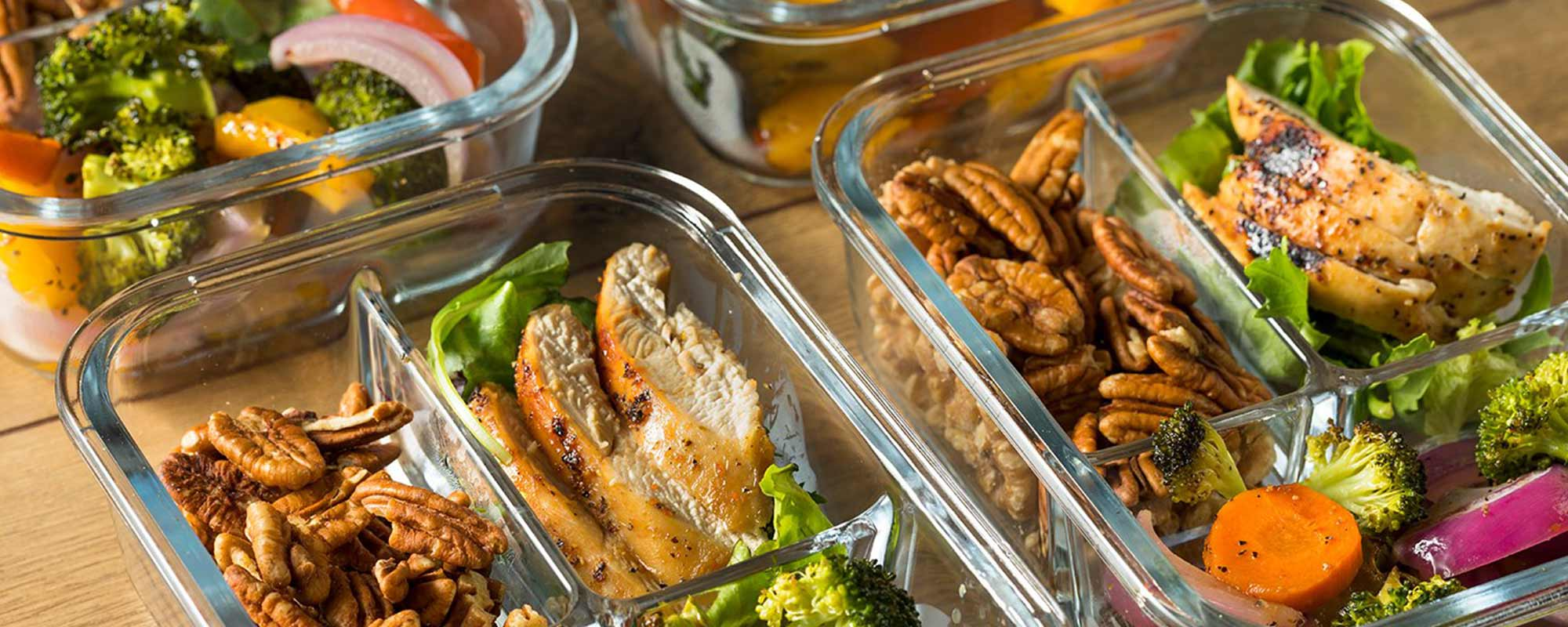 Tips to Make Meal Planning Easier