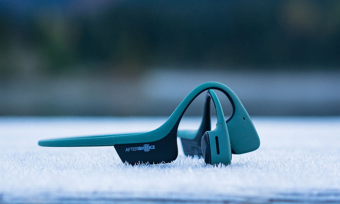 How AfterShokz Is Changing Lives