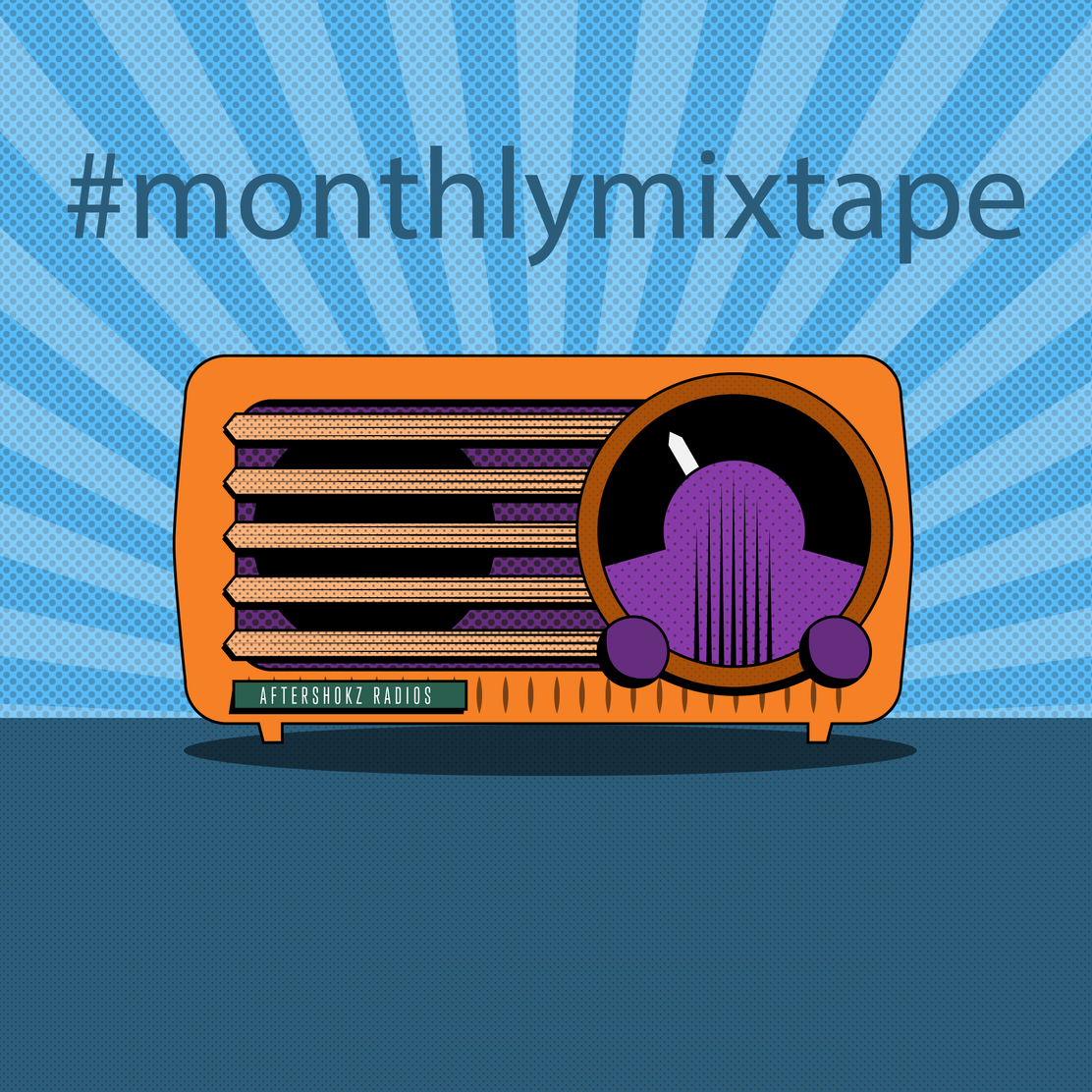AfterShokz Monthly Mixtape: March 2016