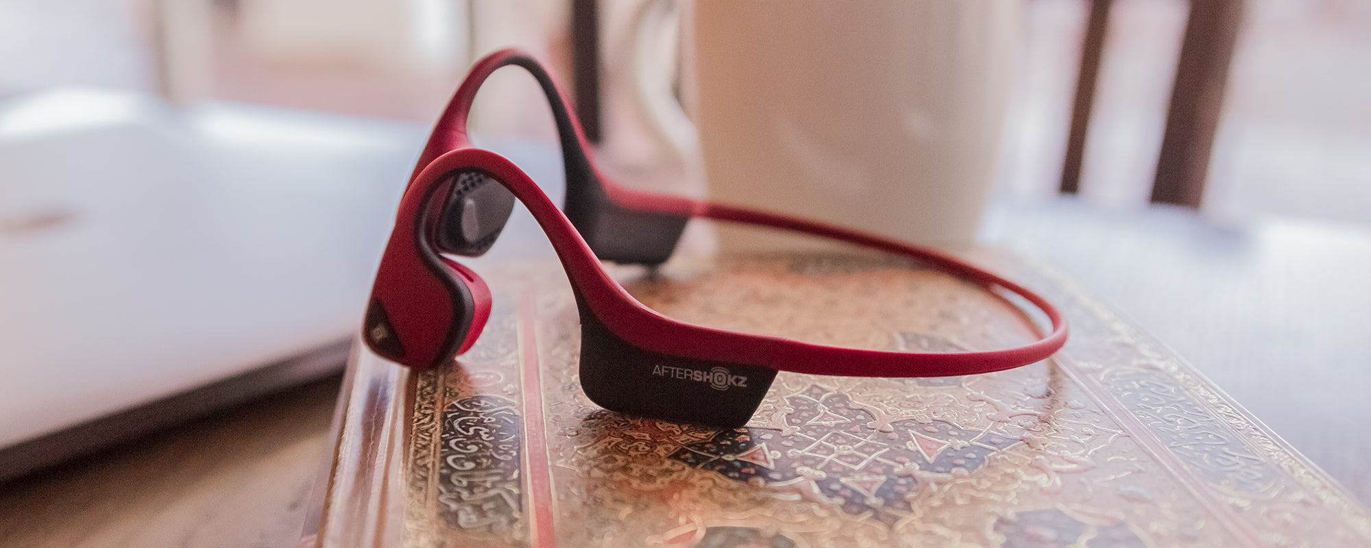 How AfterShokz Can Help You Work From Home