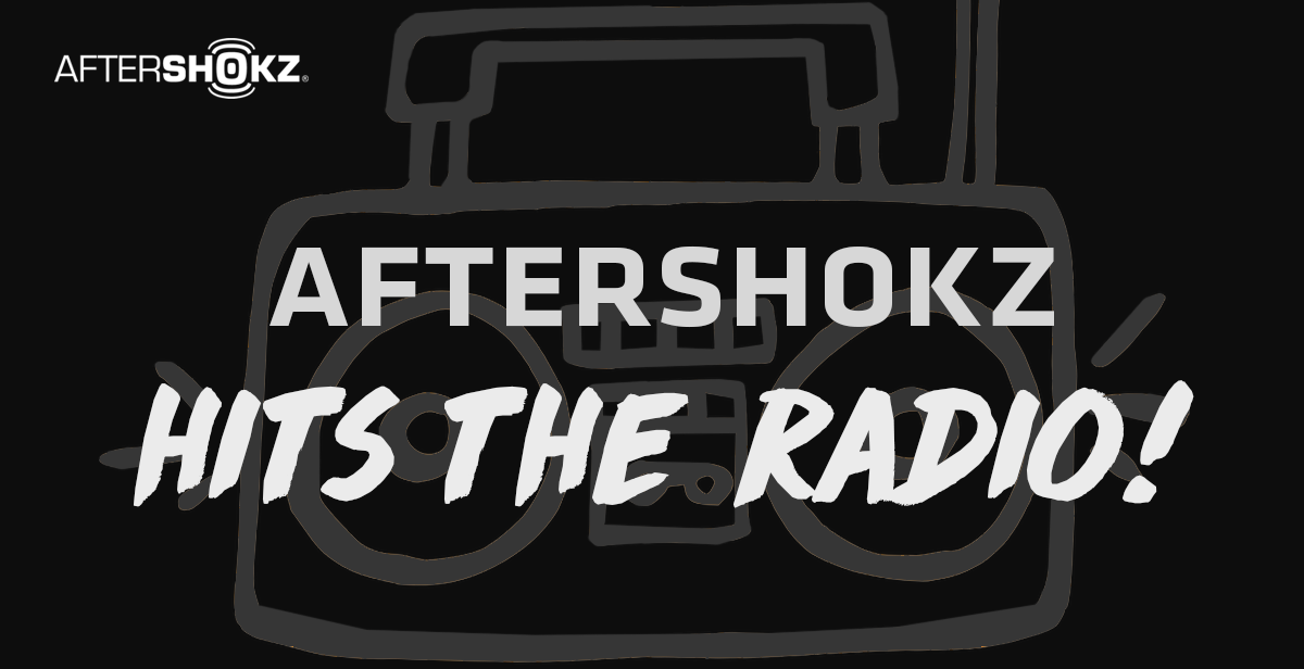 AfterShokz Makes an Appearance on KRock Radio
