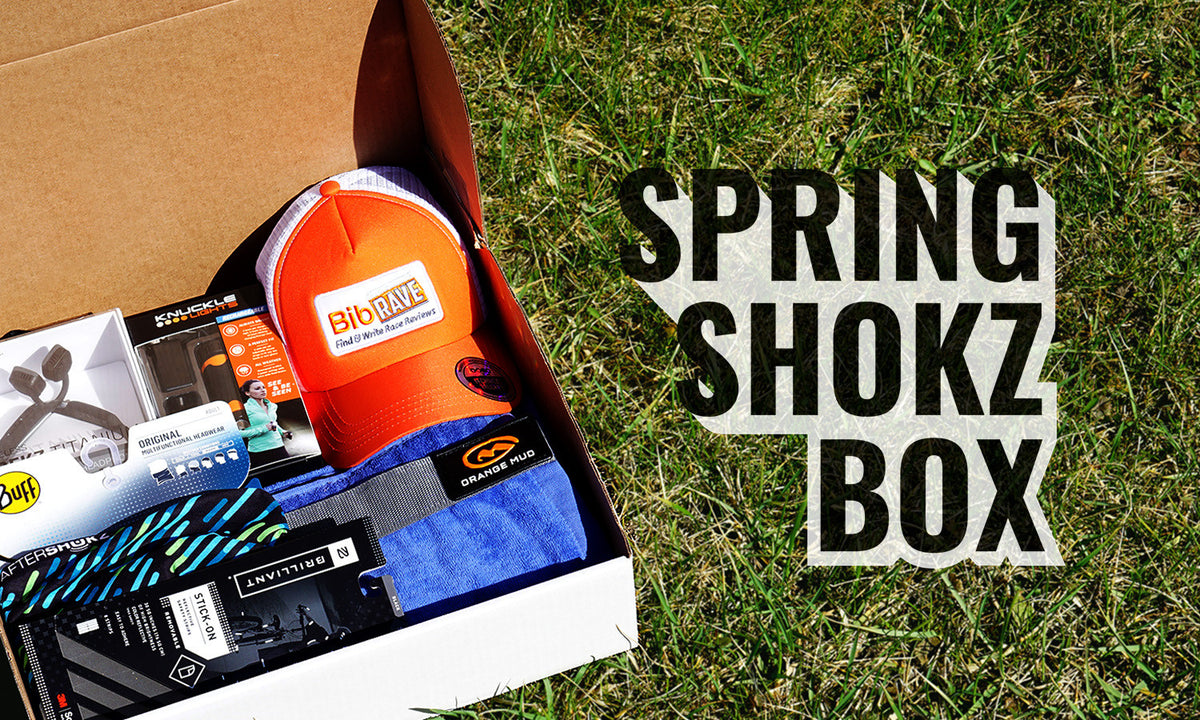 The Spring ShokzBox Is Finally Here!