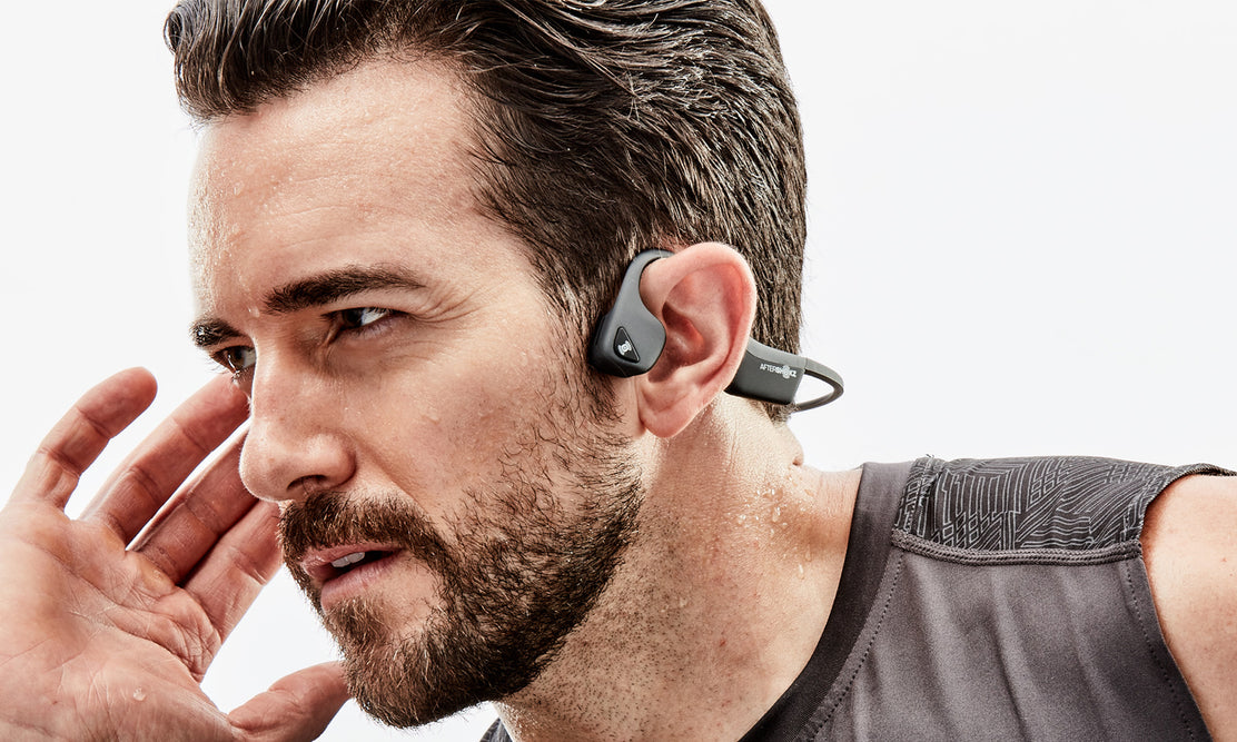 Introducing AfterShokz Trekz Air