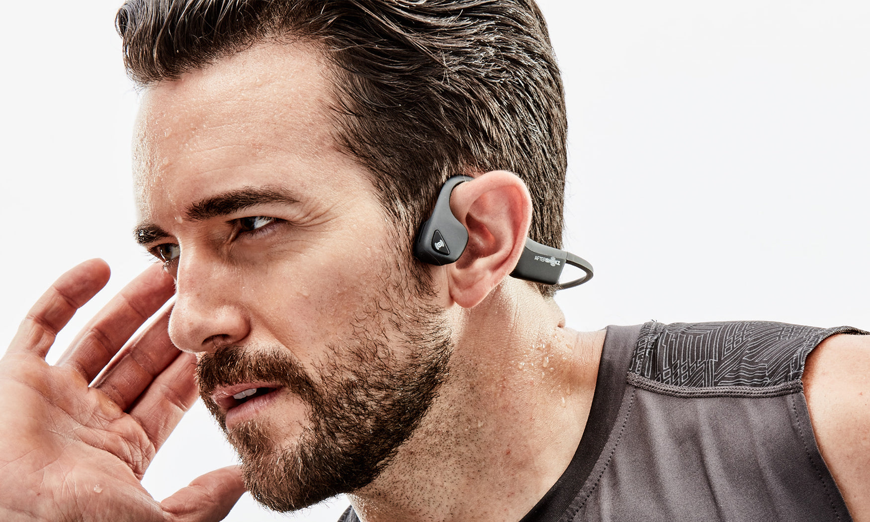 Introducing AfterShokz Air