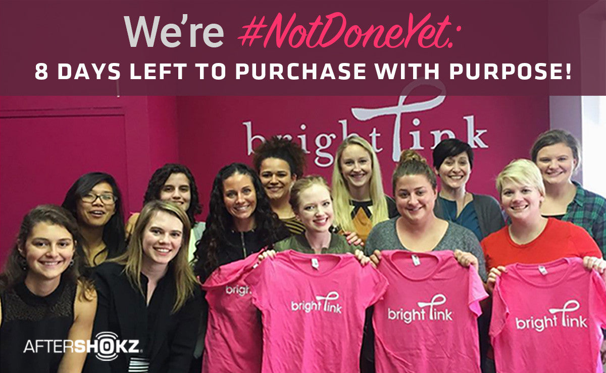 Meet Women Who Purchased with Purpose in Support of Breast Cancer Awareness