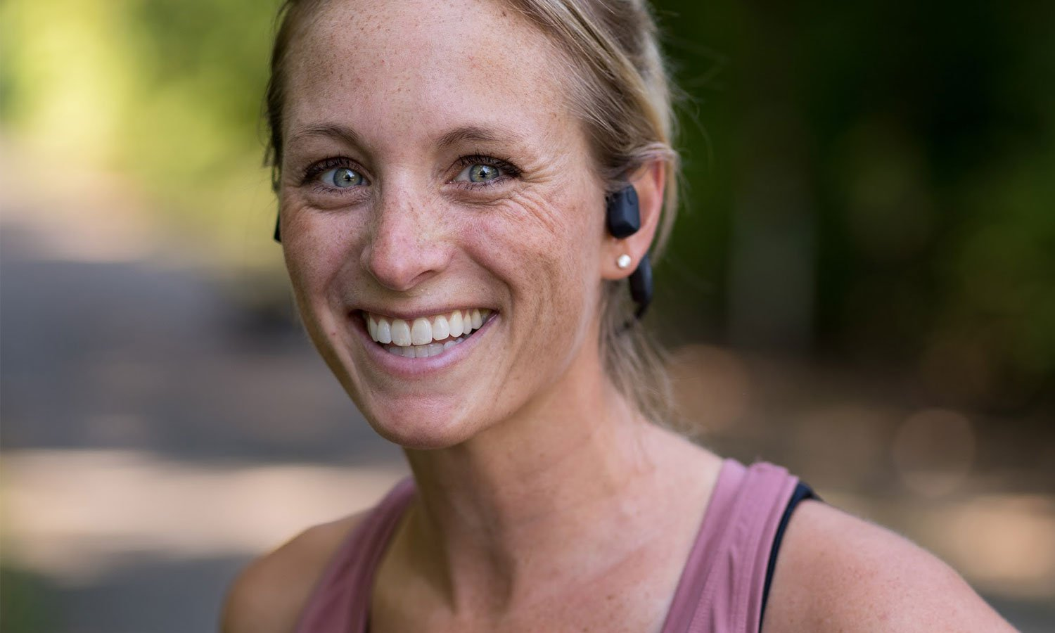 Q&A with Runner and Podcaster Lindsey Hein