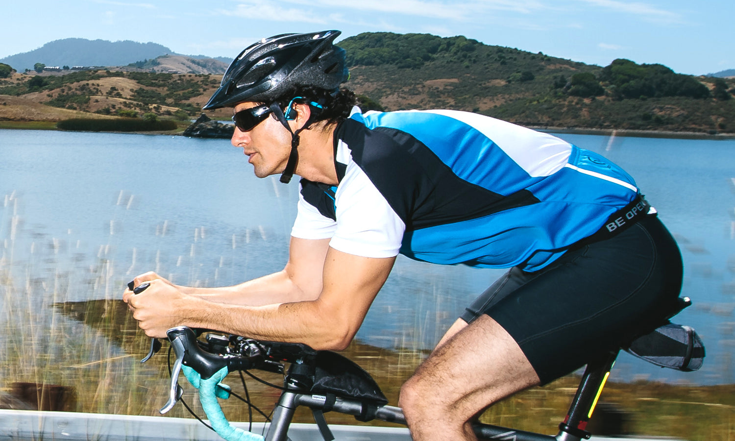 How To Be A Safer Cyclist