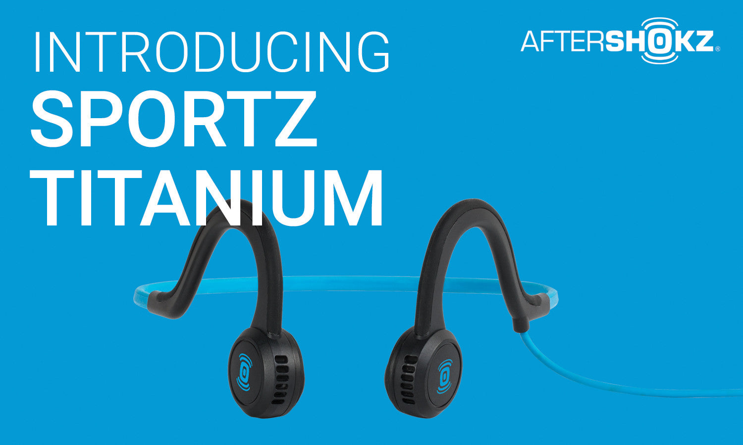 Introducing Sportz Titanium Wired Headphones