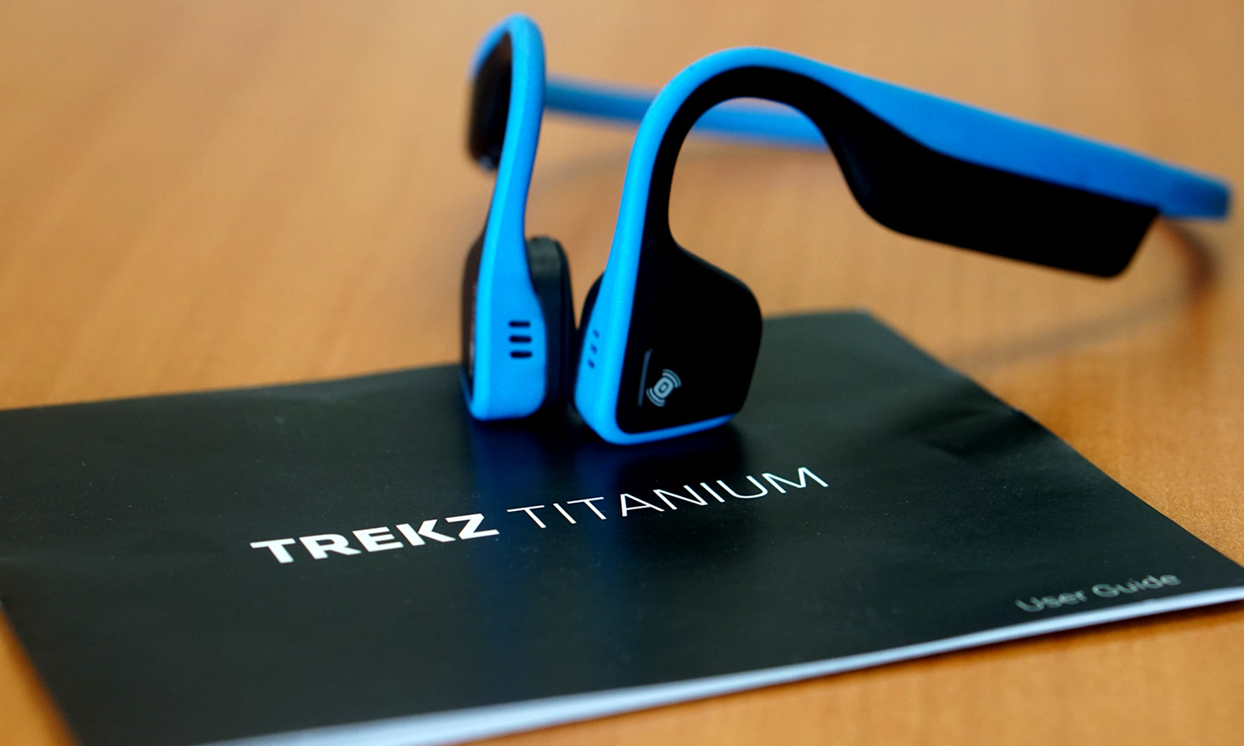Where To Find An AfterShokz User Guide