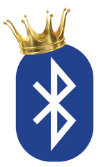 King Bluetooth