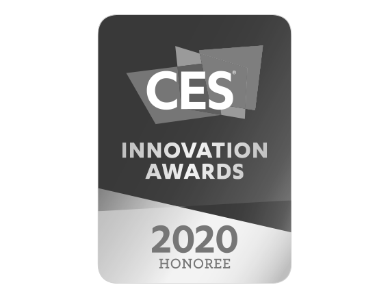 CES 2020 Honoree