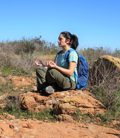 Eight Ways to Practice Mindfulness on the Trails