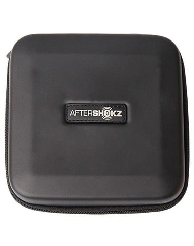 Large portable storage case