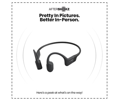 AfterShokz gift message