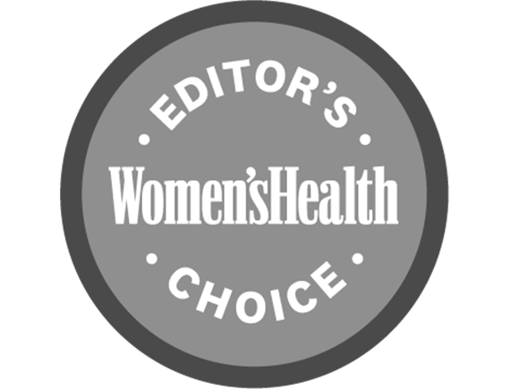 Women's Health Editors Choice