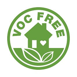No And Low Voc Volatile Organic Compounds Buygreen
