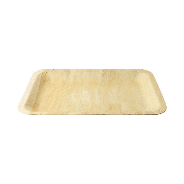 Bamboo Disposable Trays
