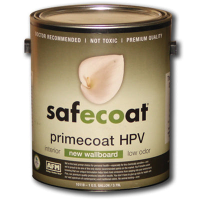 Safecoat New Wallboard Primecoat HPV