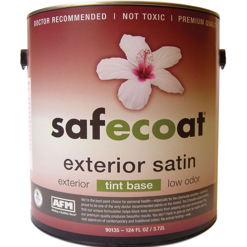 Safecoat All Purpose Exterior Satin