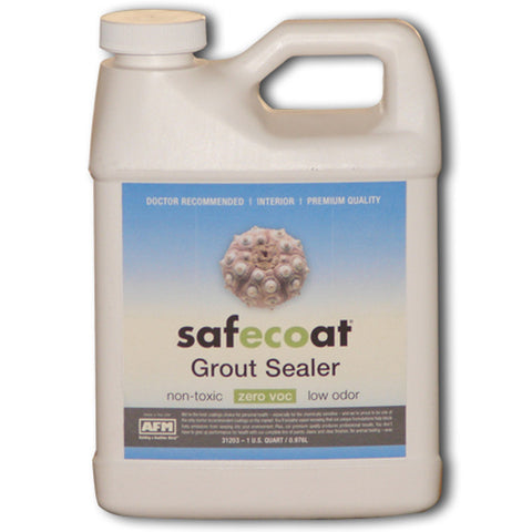 Safecoat Grout Sealer