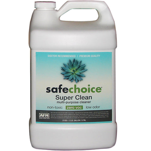 SafeChoice Super Clean