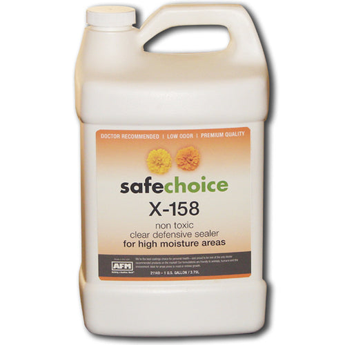 SafeChoice X-158