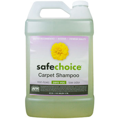 SafeChoice Carpet Shampoo