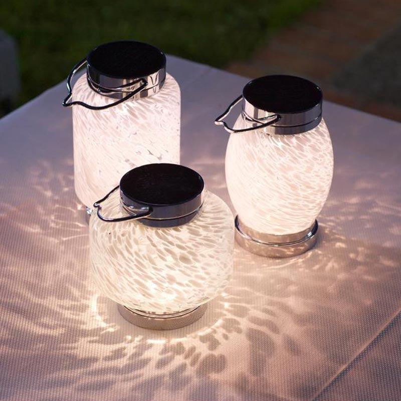 Solar Boaters Lanterns