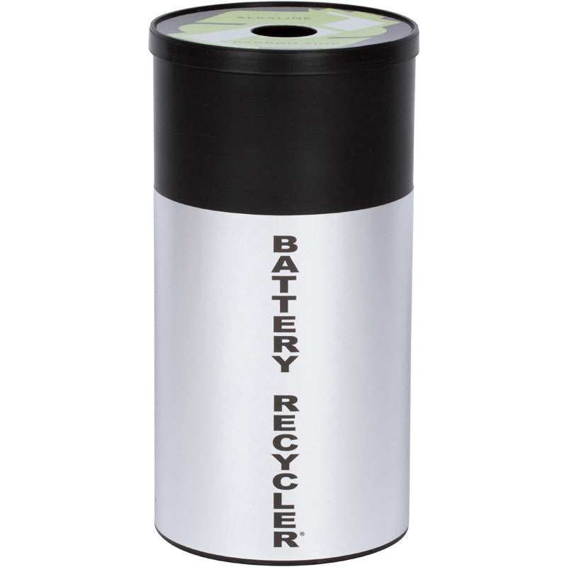 Recycle Your Batteries Properly With The Battery Recycler