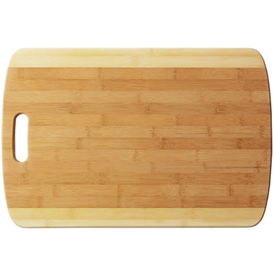 2 Tone Original Bamboo Cutting Boards