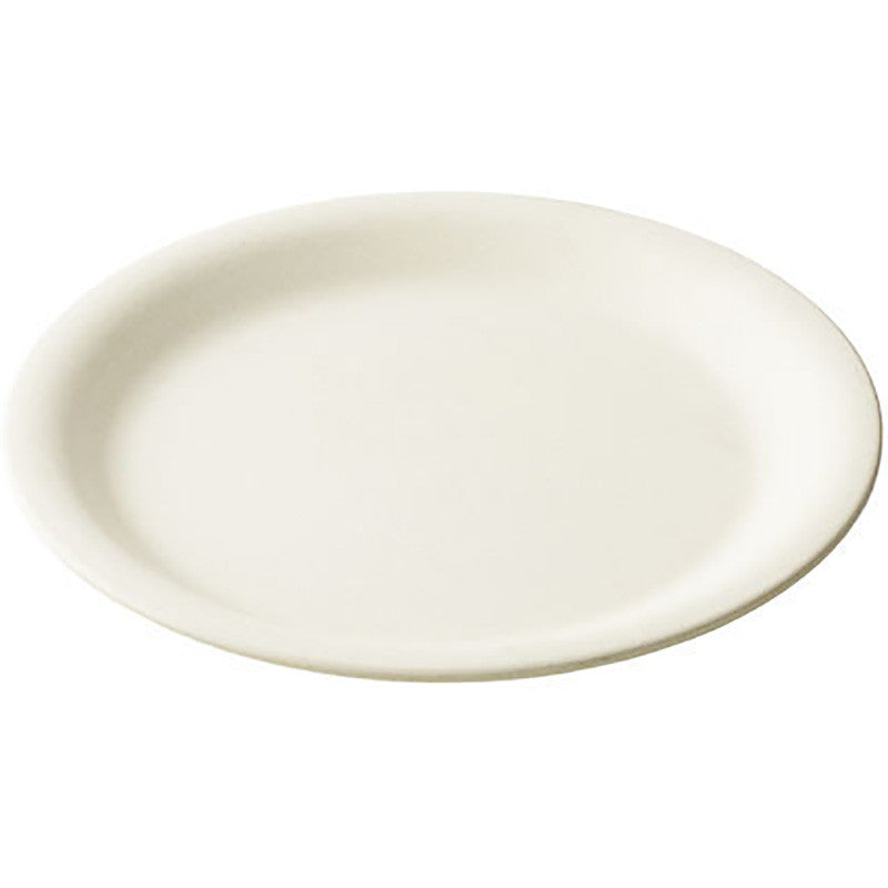 Bambooware Specialty Serving Deep Dish Plate