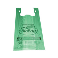 Case - Bio Bag Shoppers  Auto renew