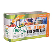 Case - Bio Bag 13 Gallon Tall Kitchen Bags