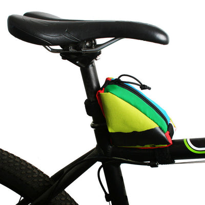 Clincher Mini Frame Bag