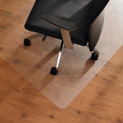 Ecotex Revolutionmat Anti-Slip Chairmat for Hard Floors