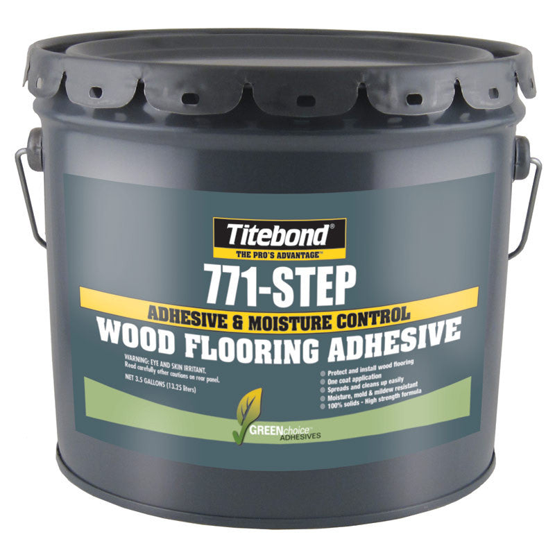 Low Voc Greenchoice 771 Wood Floor Sealant By Titebond Buygreen