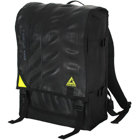 Ruckus Bike Tube Backpack