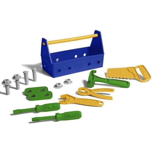 Green Toys Kids Tool Set