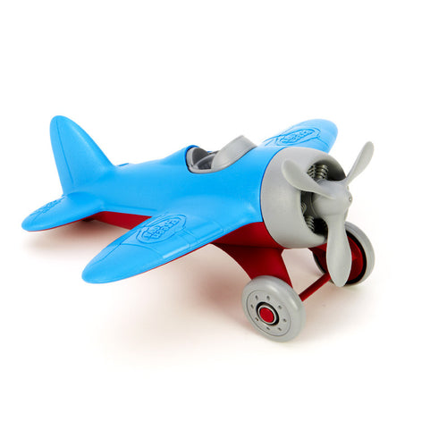 Green Toys Airplanes