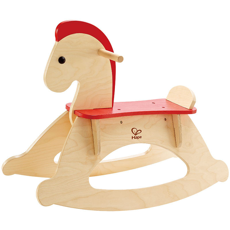 Rock + Ride Rocking Horse