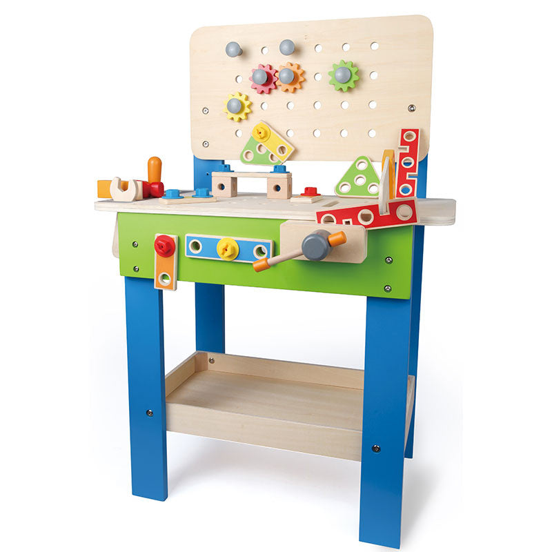 Master Kids Workbench