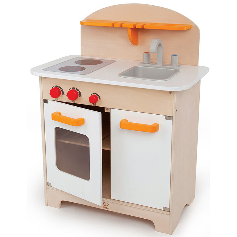 Gourmet Kitchen Kids Play Toy