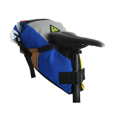 Hauler Bike Pack/Saddle Bag