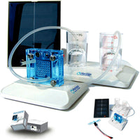 Solar Hydrogen Education Kit