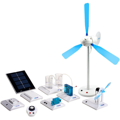 Renewable Energy Science Education Kit