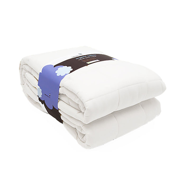 Kids Quilted Mattress Pads by Naturepedic