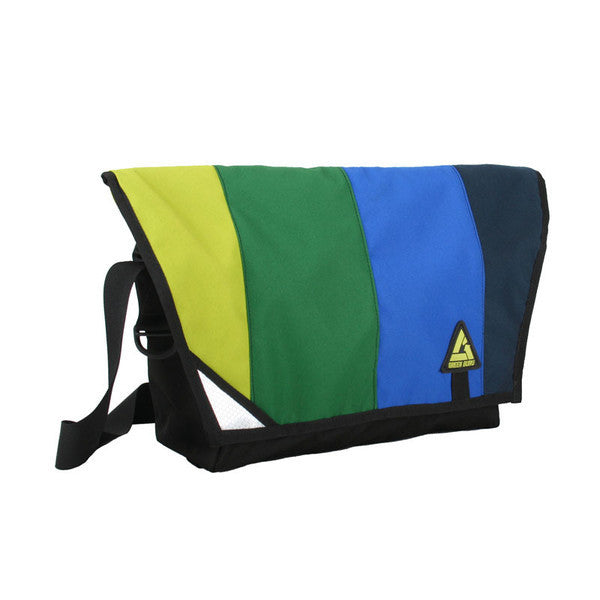Pedaler Multi-Color Messenger
