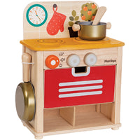 Child Play Kitchen Set